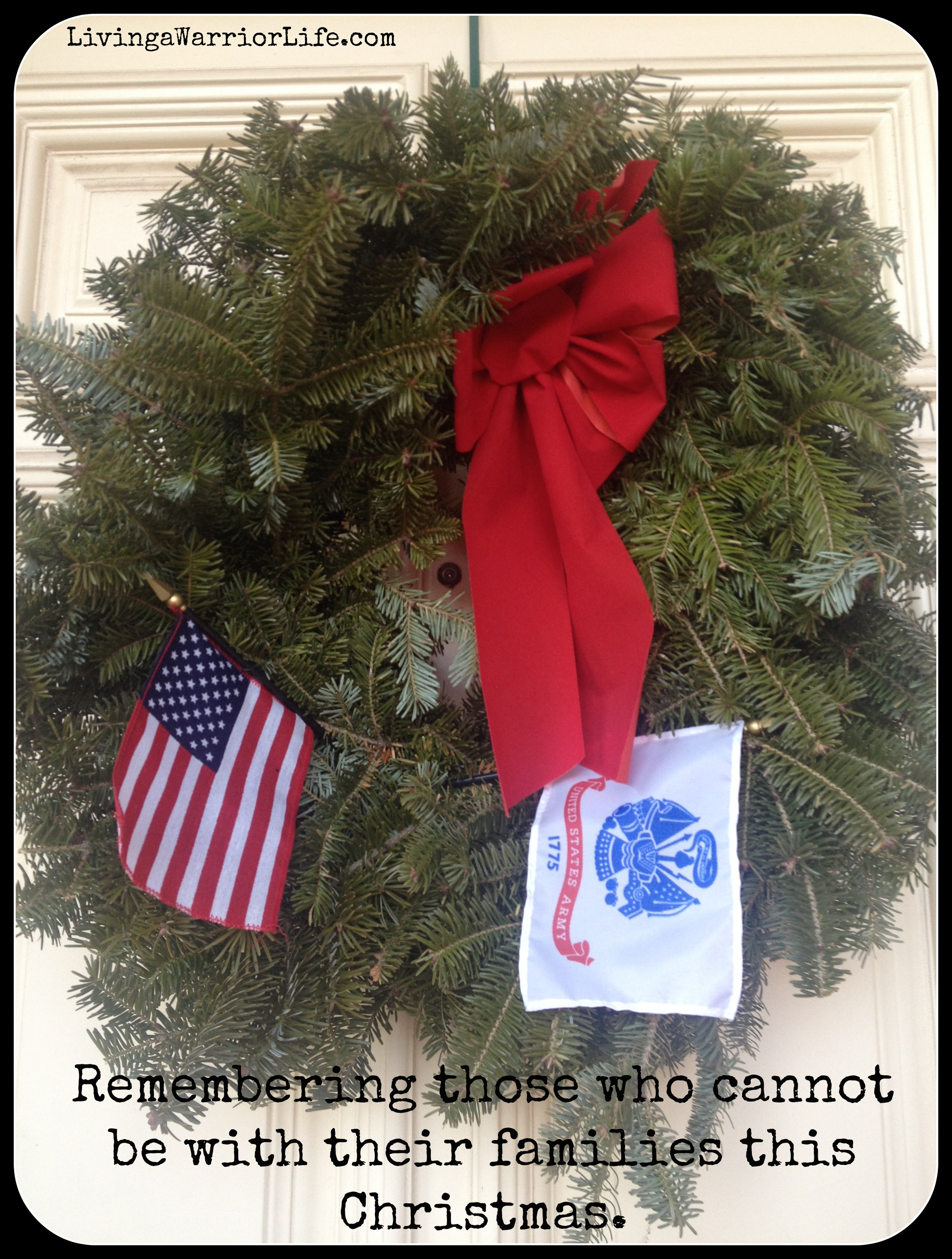 Reflections on a Deployment Christmas