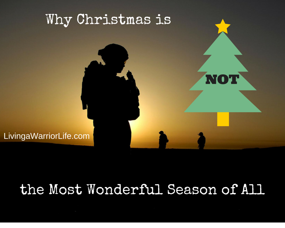 Why Christmas is NOT the Most Wonderful Season of All