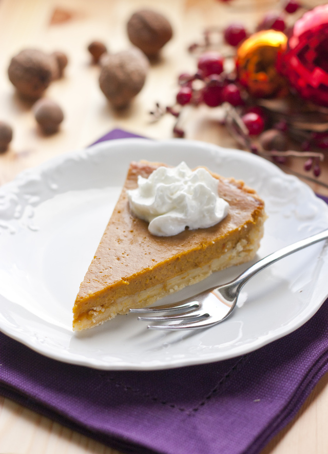 Thanksgiving Round-Up: Allergy-Friendly Recipes