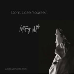 Don't Lose Yourself, Military Wife