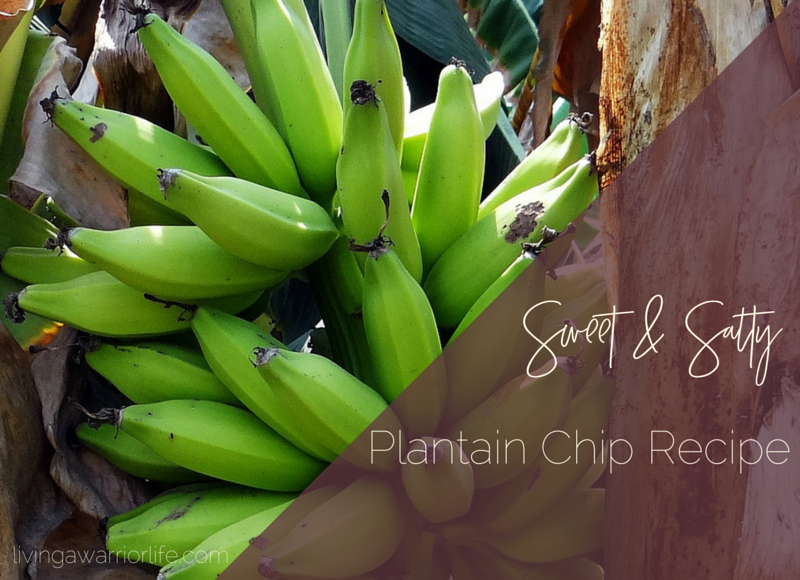 Plantain Chips recipe_Main Post