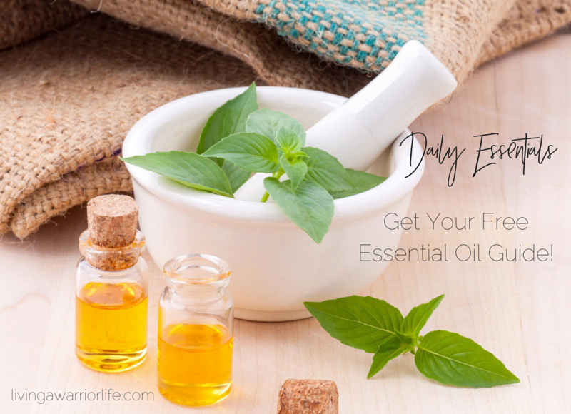 Daily Essentials Opt-in Post