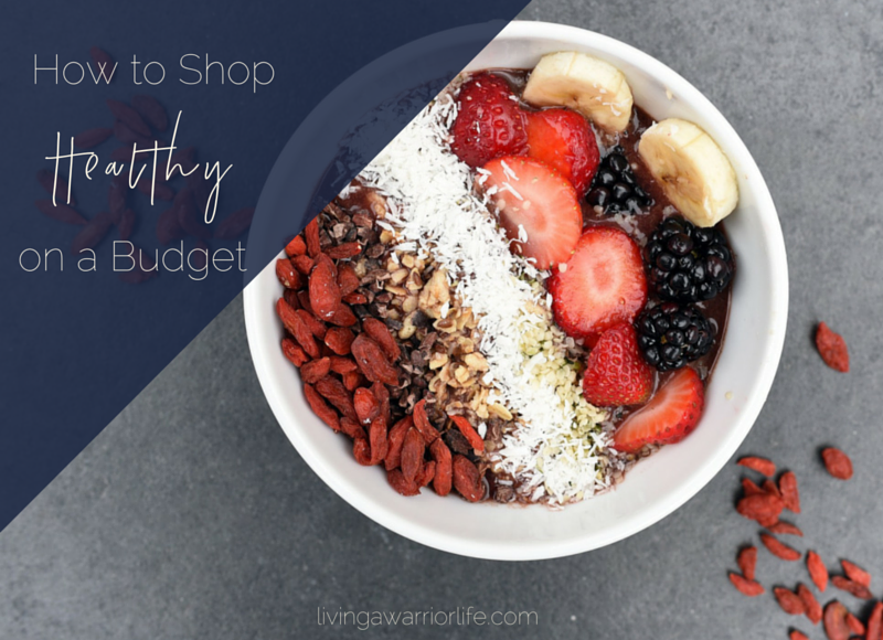 How to Shop Healthy on a Budget_Main Post