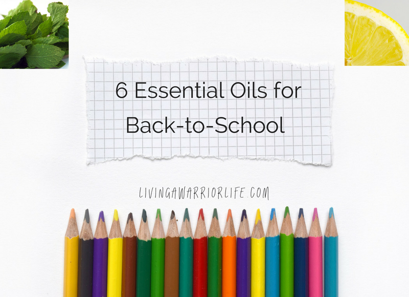 6 Essential Oils for Back-to-School_Main Post