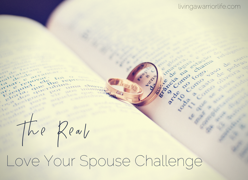 The Real Love Your Spouse Challenge_Main Post