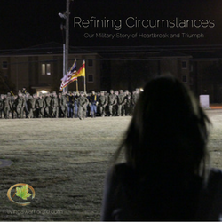 Protected: Refining Circumstances: Our Military Story of Heartbreak and Triumph