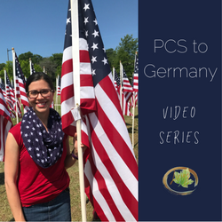PCS to Germany Video Series