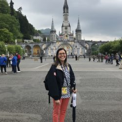 Day 1: Preparation Day for Warriors to Lourdes